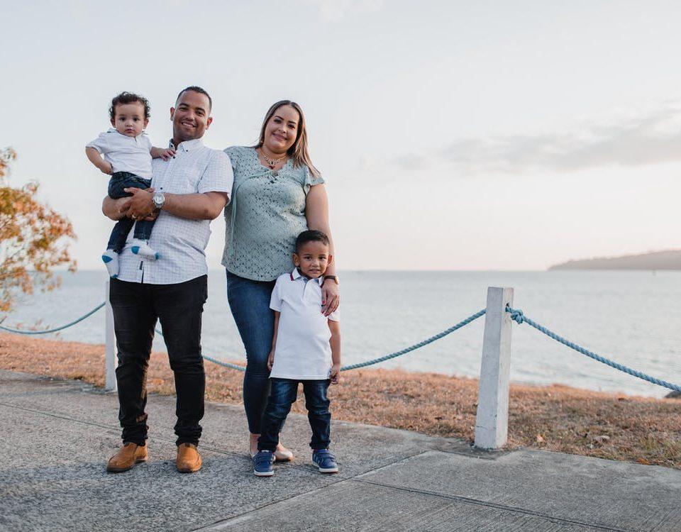El impacto de la familia en la salud mental