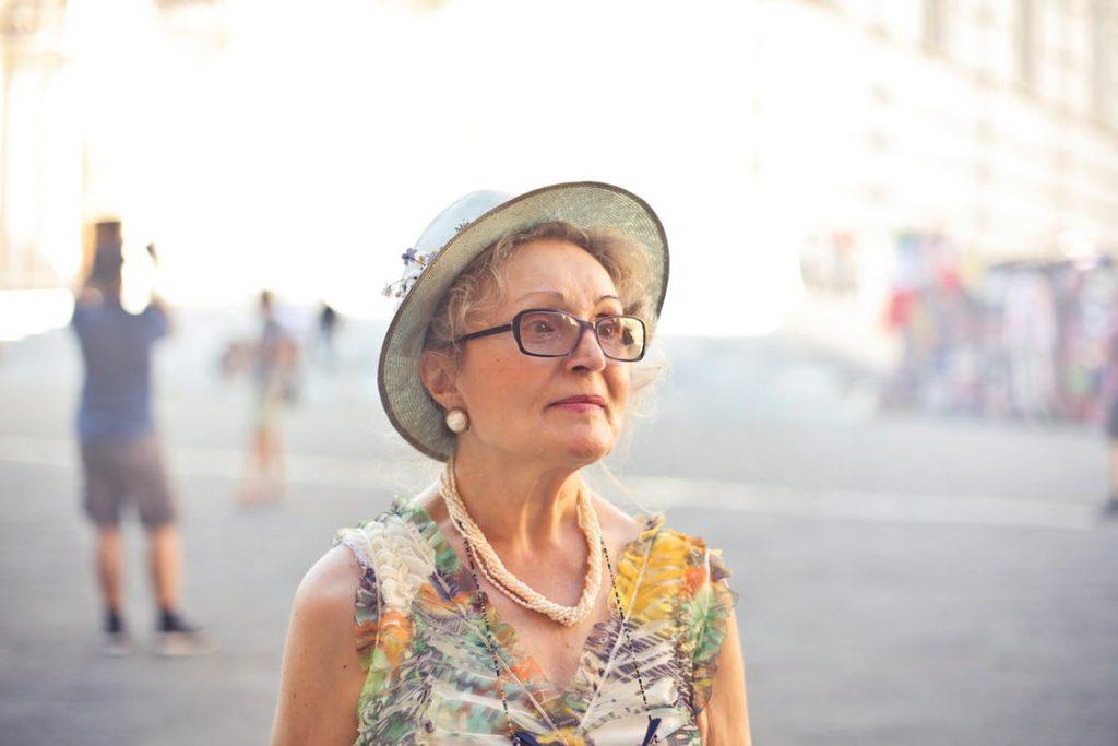 Las tensiones psicológicas son importantes - Menopausia y Depresión
