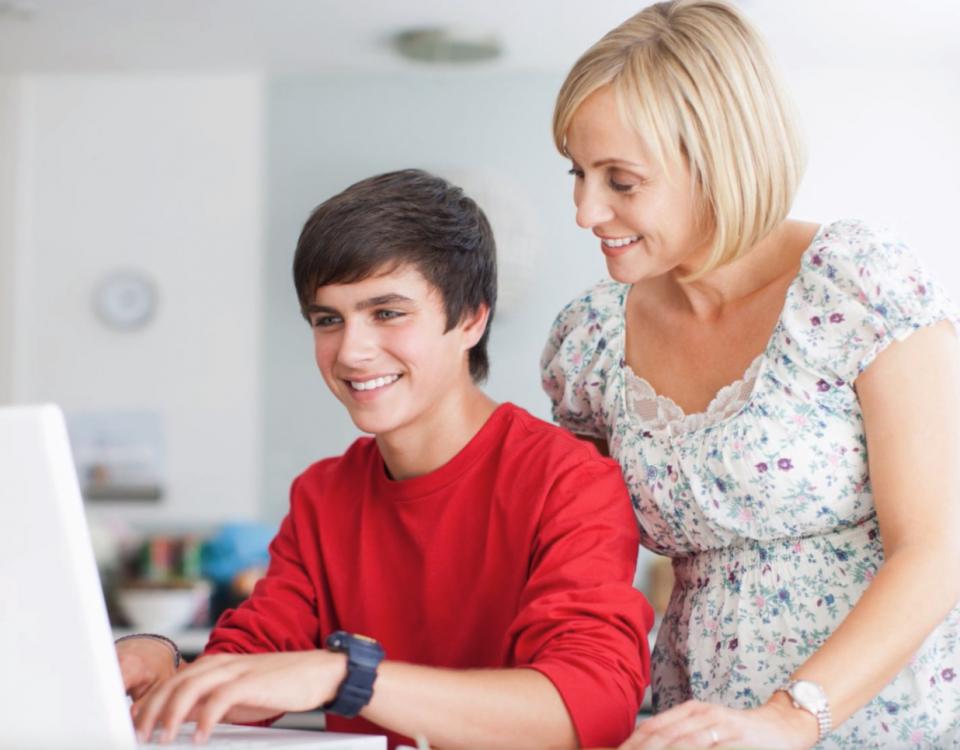 La importancia de conocer a los hijos para prevenir las adicciones
